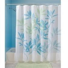 Fabric Stall Shower Curtain Tropical Fabric Shower Curtain Foter