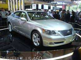 lexus ls 460 length lexus ls 460 price modifications pictures moibibiki