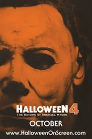 halloween 5 the revenge of michael myers halloween 4 the return of michael myers 35th anniversary of