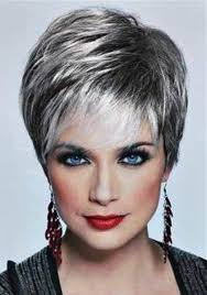 60 hair styles photo gallery of short haircuts for 60 year old woman viewing 10