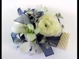 blue corsages for prom ideas of corsage blue pics corsage blue