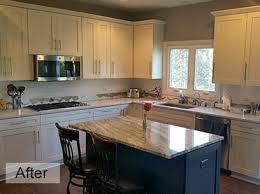 magnificent resurfacing kitchen cabinets with resurface kitchen