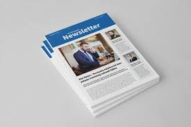 freelance layout majalah multipurpose newsletter by rgbdesign graphicriver