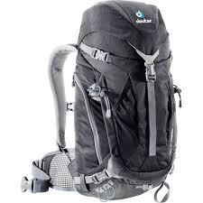deuter act trail 20 sl reviews trailspace com
