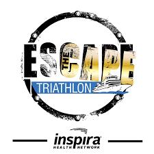 escape the cape triathlon 2017 lower township nj 2017 active
