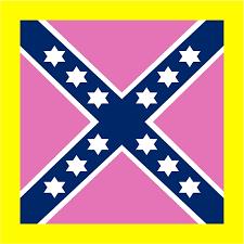 Confederate Flag Clip Art Robert M Sarwark Flagging Interest