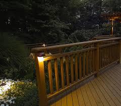 Copper Moon Landscape Lighting - colorado springs outdoor lighting golden leaf landscapes