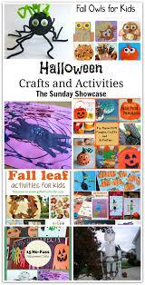 Creative Halloween Crafts Awesome Halloween Crafts And Activities Halloween Craftsforkids