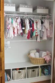 Baby Closet Storage Baby Closet Organizer Wa Home Design Interior And Exterior