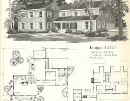 farm home floor plans historic farmhousese plans southern living historical concepts new
