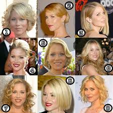 christina applegate hairstyles christina applegate her best hair makeup and beauty blog