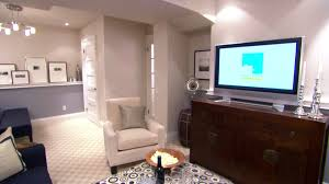 basement layouts and plans hgtv