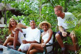thanksgiving family vacations chaa creek opens bookings for an all inclusive family thanksgiving