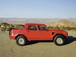 lamborghini jeep lm002 in pictures rare lamborghini suv up for auction the globe and mail