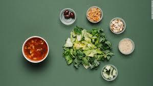 panera bread u0027s menu as curated by a nutritionist cnn