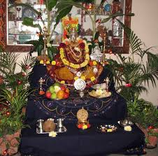 Decoration For Puja At Home by Varamahalakshmi Festival 2011 Putti U0027s World Kids Activities