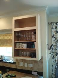 kitchens without cabinets kitchen without wall cabinets crowdbuild for