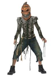 costumes scary scary kids costumes scary costume for kids