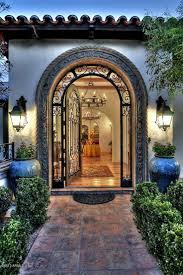 Spanish Homes 313 Best Spanish Mediterranean Images On Pinterest Haciendas