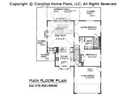 country style floor plans small country style house plan sg 1275 sq ft affordable small