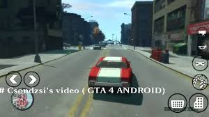 gta iv apk android gta 4 android techno gamer