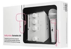 lucky voice karaoke machine u2013 lucky voice karaoke shop
