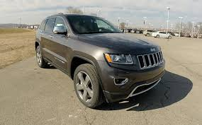 jeep grand cherokee tan 2015 jeep grand cherokee limited 4x4 granite crystal new jeeps