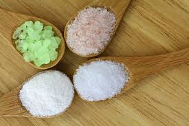 sea salt and table salt what is difference between epsom salts and table salt livestrong com