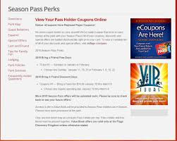 Discount Season Pass Six Flags Six Flags Discovery Kingdom Season Pass Coupons 2018 What Do You