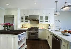 Modern Kitchen With White Cabinets Modern Kitchen Cabinets Columbus Ohio Modern Cabinets