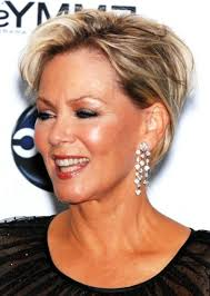 updated hair stylesfor 60 yr old women very short hairstyles for mature women pictures of short