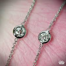 white necklace diamond images Whiteflash by the yard 39 diamond necklace 449 jpg