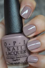 best gel nails u2013 31 best gel nails opi taupe and beach