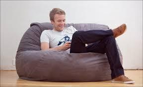 living room amazing bean bag bed walmart jaxx 4 u0027 bean bag jaxx 7