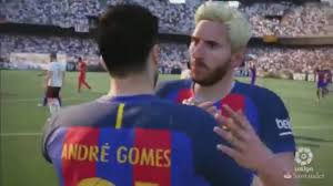fifa 16 messi tattoo xbox 360 fifa 17 ps3 xbox 360 gameplay new features journey frostbite tattoos