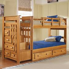 Bunk Bed Building Plans Twin Over Full by Bunk Beds Twin Over Full Bunk Beds Stairs How To Build A Bunk