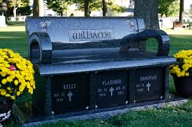 cremation benches cremation memorials kellogg memorials