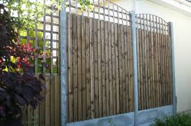 fencing services in chigwell