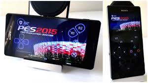 remote play ps3 android videorecensione remote play su sony z3 giocare a ps4 dallo