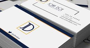 Template Business Card Psd Free Business Card Psd Template Business Card Templates