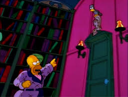 Simpsons Treehouse Of Horror All Episodes - 5 for friday the best stories from the simpsons u201ctreehouse of