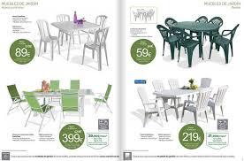 muebles de jardin carrefour catalogo de muebles carrefour muebles de jardin mesas jardín fresco