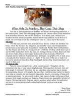 24 best fifth grade images on pinterest comprehension questions