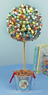 Candy Topiary Centerpieces - crafts u0027n coffee get your creative buzz as we craft with