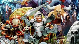category games download hd wallpaper hd wallpaper ghosts n goblins ghosts n goblins category