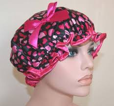 top 19 for best stylish shower cap
