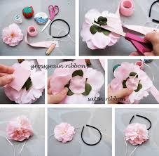 flower headbands diy faq my hair diy headbands maegan