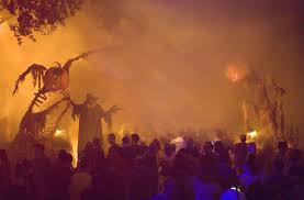 halloween horror nights in orlando fl places i must visit