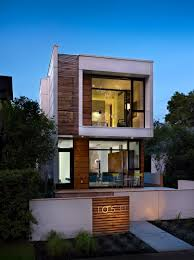 Narrow Lot Lake House Plans Modern House Design For Small Lot Area Decor Images On Amusing