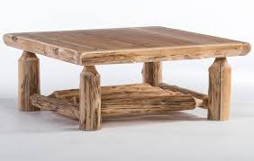 awesome log coffee tables 133 log coffee tables for sale sleigh